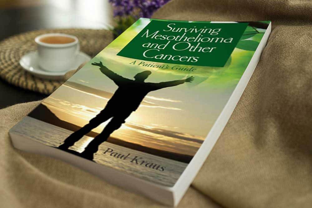 Surviving Mesothelioma book cover