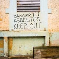 asbestos ban