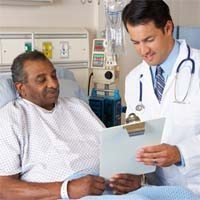 Black American Patient