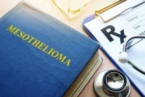 Mesothelioma incidence