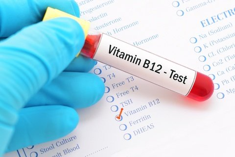 Safety of B12 Supplements Questioned