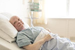 patient chemotherapy for mesothelioma