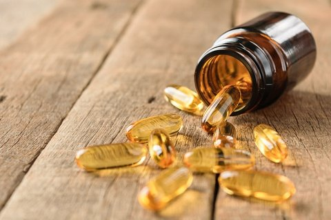 antioxidant supplements for mesothelioma patients