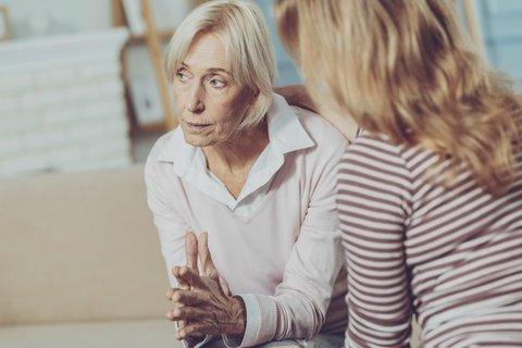 depression after mesothelioma diagnosis