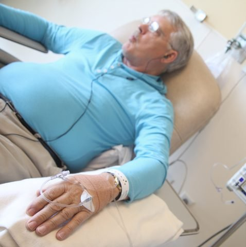 chemotherapy for peritoneal mesothelioma