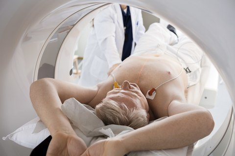 low-dose ct screening for meosthelioma