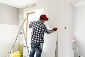 mesothelioma risk from home renovation