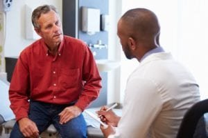 mesothelioma clinical trial results