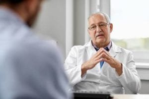 TTFields treatment for mesothelioma