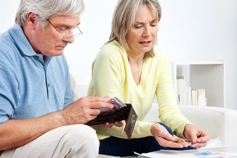 financial stress during mesothelioma treatment