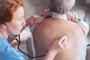 screening for mesothelioma