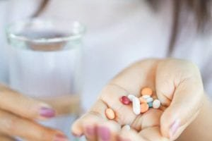 supplements during chemotherapy