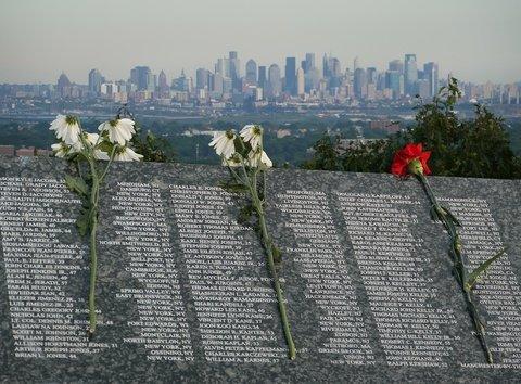 9/11 mesothelioma death