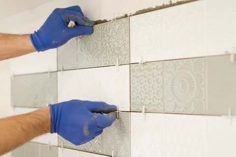 mesothelioma and tile production