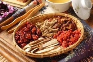 herbal medicine for mesothelioma