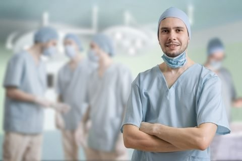 radical surgery for peritoneal mesothelioma