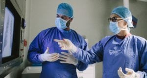 surgery for mesothelioma