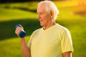 Regular Physical Activity Boosts Survival