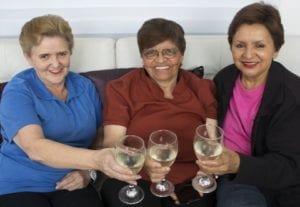 Female Mesothelioma Patients