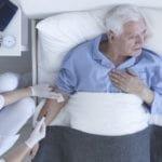 relapsed mesothelioma patients