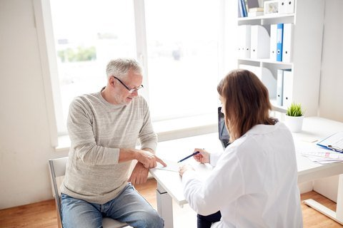 Immune Checkpoint Inhibitor