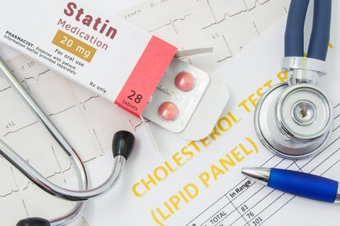 cholesterol drugs