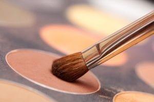 asbestos-containing cosmetics