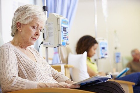 induction chemotherapy with Avastin