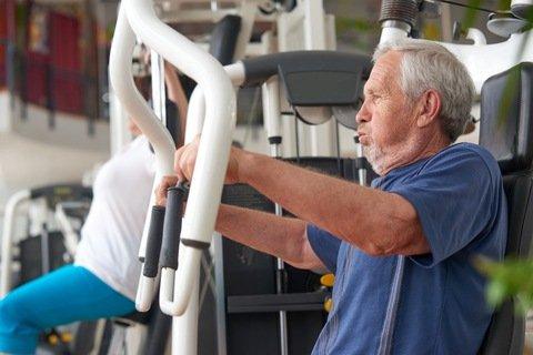 exercise program